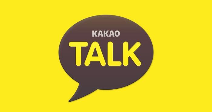 Download Kakao Talk