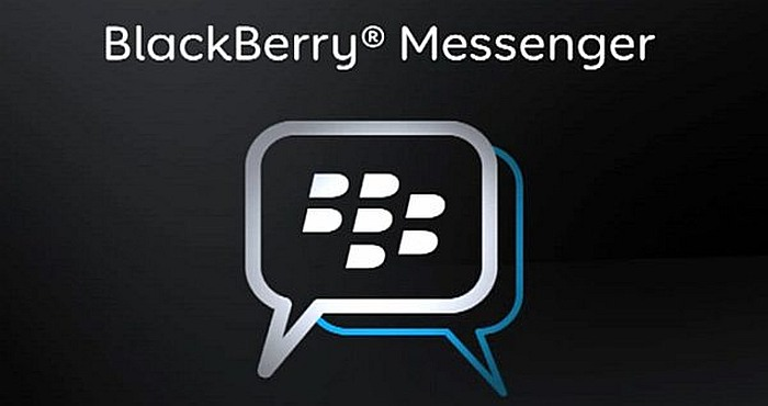 Download Blackberry Messenger