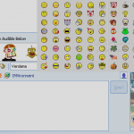 Yahoo Messenger presents New Emojis and Read Receipts