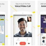 Features of Kakao Talk App