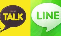 Line -Messenger-Kakao-Talk