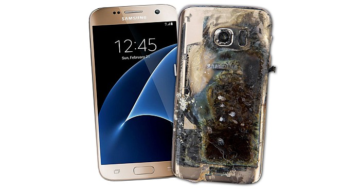 Samsung Phones won't Catch Fire again see how